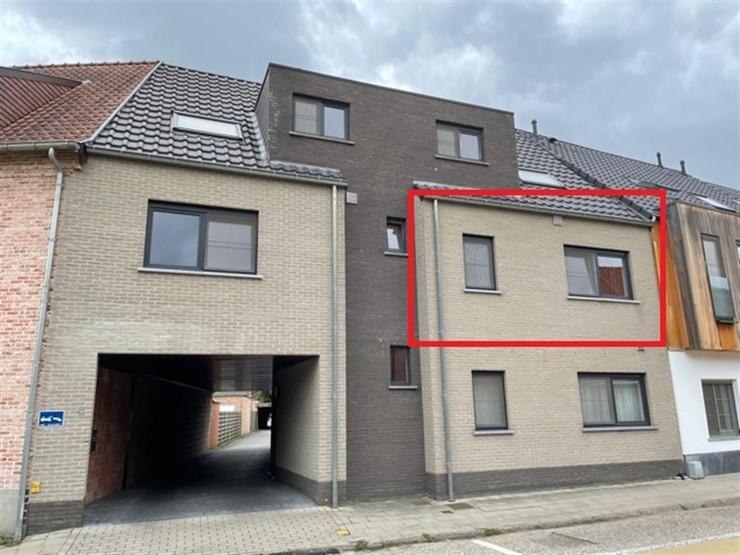 Appartement te huur in Mol